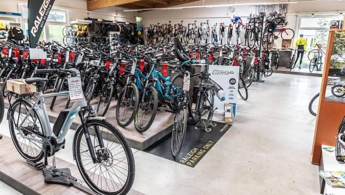 fahrrad kaufen in riesenbeck